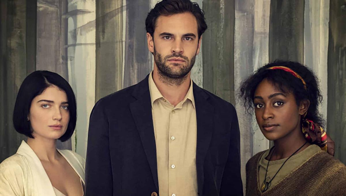 Dietro i Suoi Occhi: Trama, Cast, Trailer e Data della nuova Serie TV Netflix
