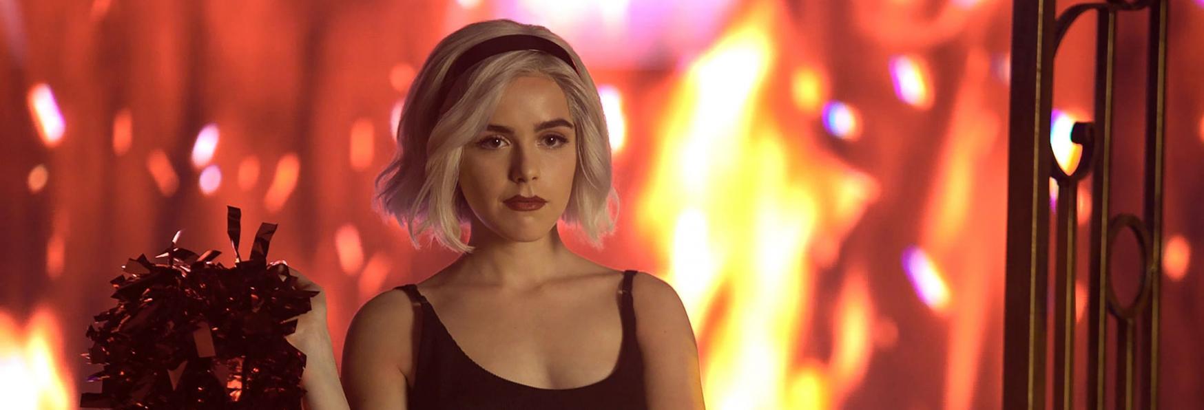 Vedremo un Cameo di Katy Keene e Le Terrificanti Avventure di Sabrina in Riverdale?
