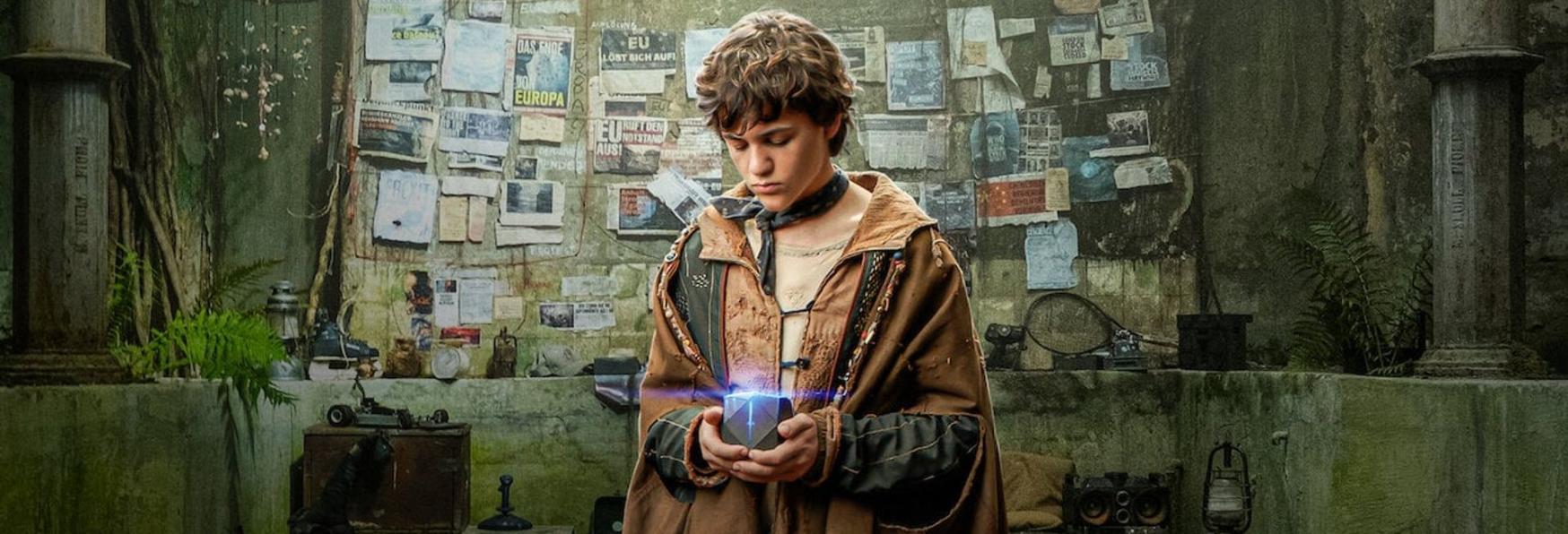Tribes of Europa: Trama, Cast, Trailer e Data della nuova Serie TV targata Netflix