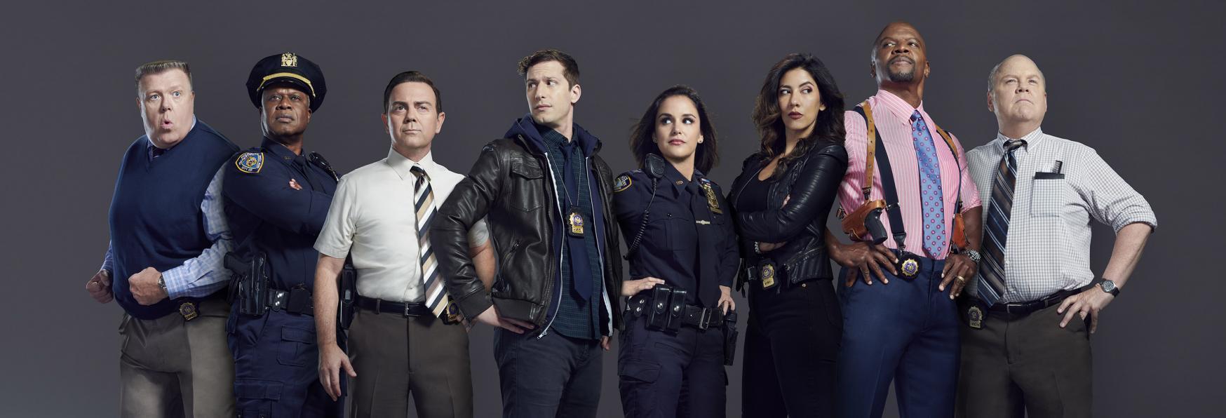 Brooklyn Nine-Nine 8: la nuova Stagione sarà quella Finale per l'amata Serie TV