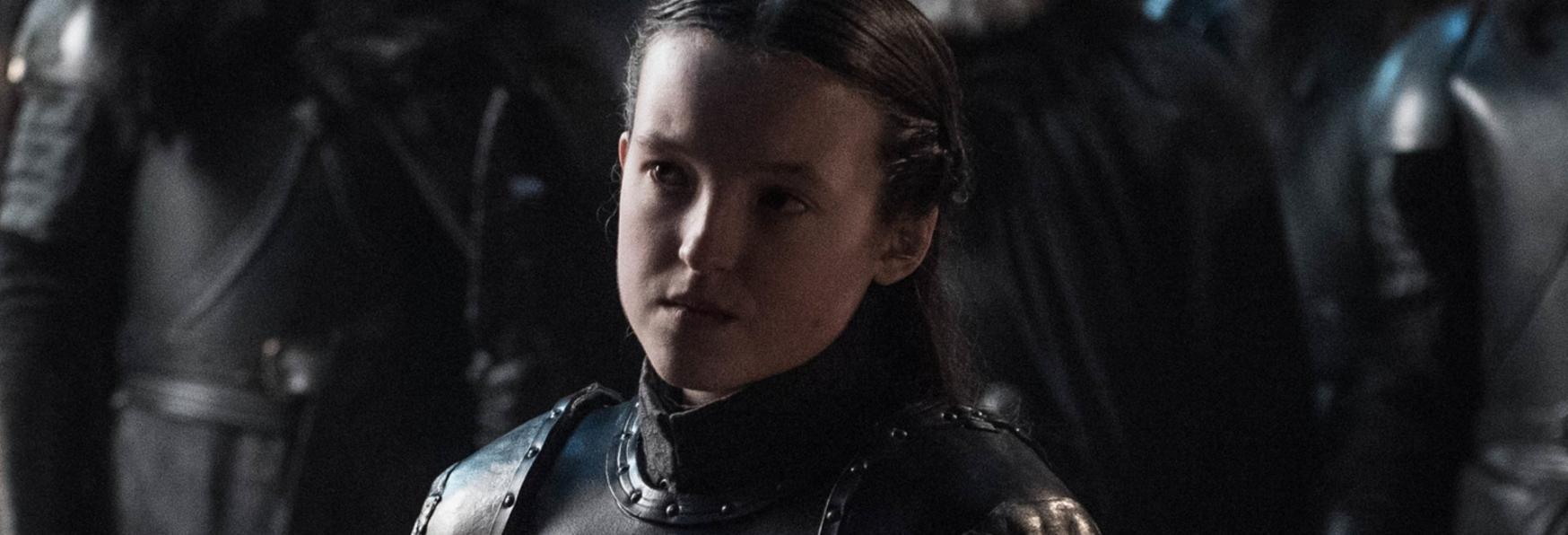 The Last of Us: una star di Game of Thrones nel Cast della nuova Serie TV di HBO