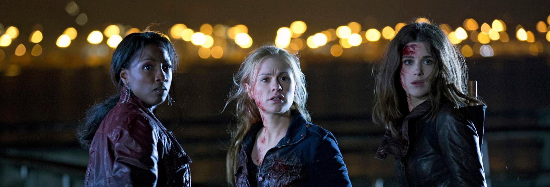 True Blood: HBO parla dello Sviluppo della Serie TV Reboot