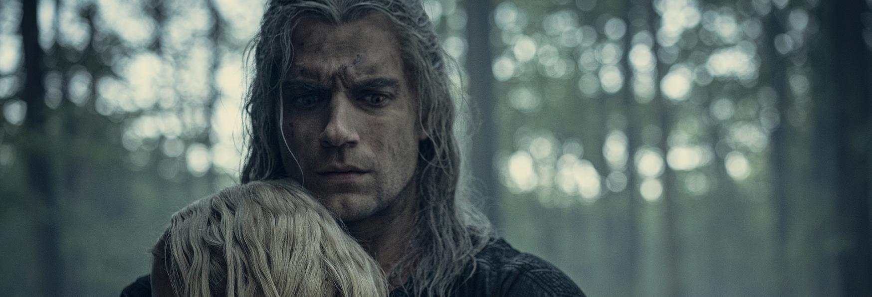 The Witcher 2: la nuova Stagione mostrerà alcuni Flashback sulla Famiglia di Ciri
