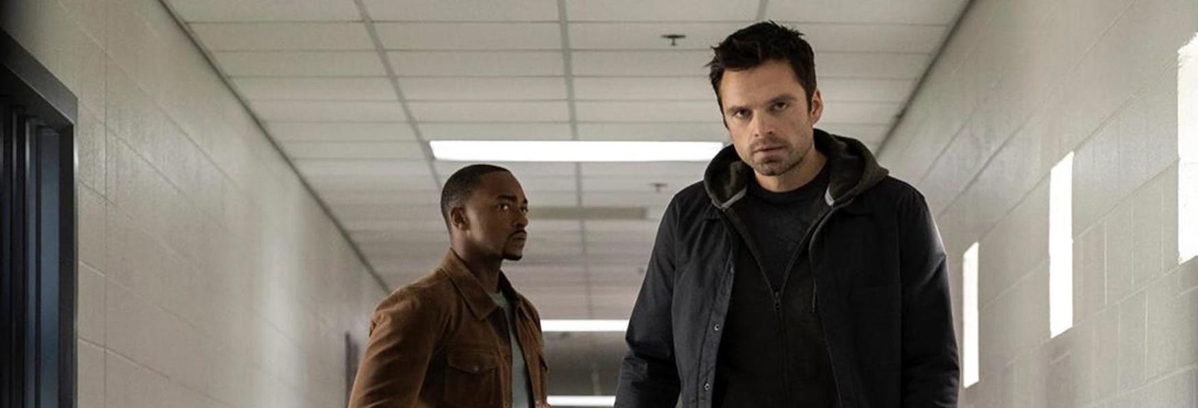 The Falcon and The Winter Soldier: la Serie TV sarà ricca di Azione Vecchio Stile