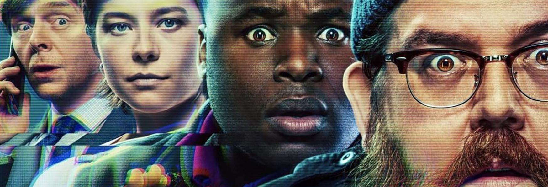 Truth Seekers 2 non ci sarà! Amazon Cancella la Serie TV dopo solo una Stagione