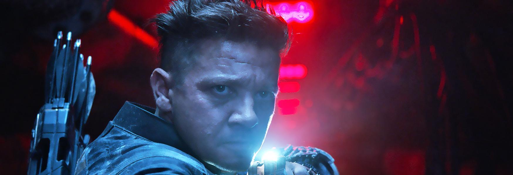 Hawkeye: Pubblicate nuove Foto dal Set della nuova Serie TV