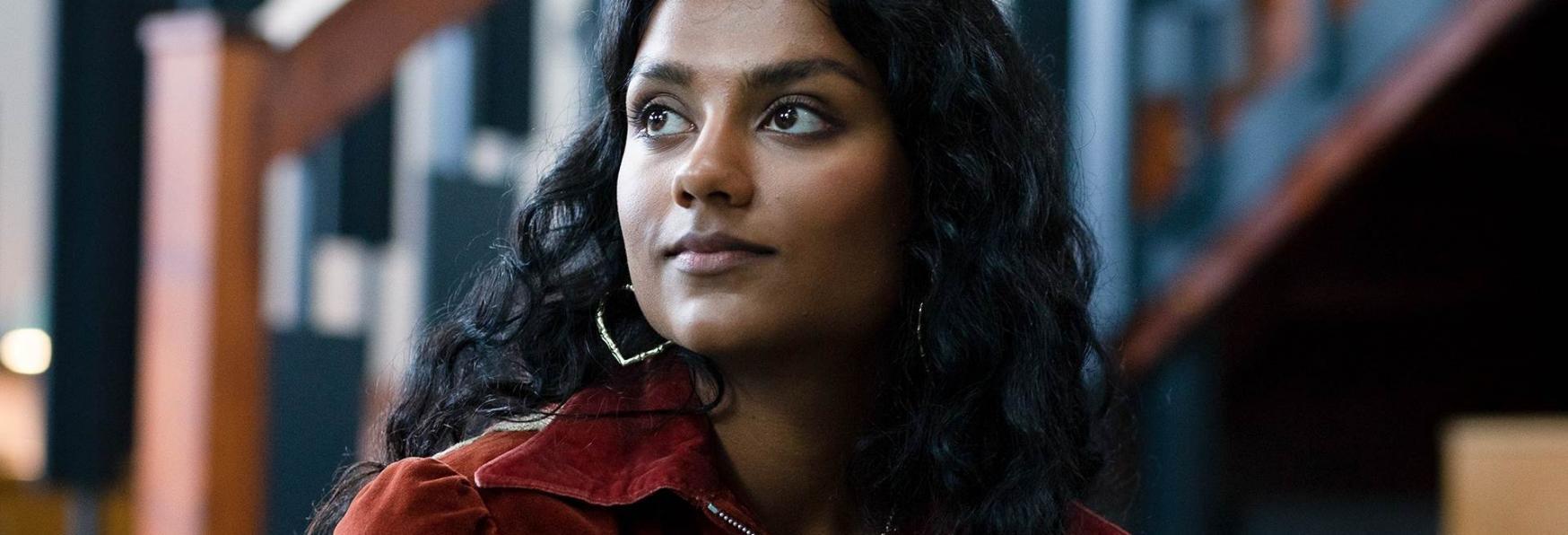 Bridgerton 2: Simone Ashley farà parte del Cast della nuova Stagione