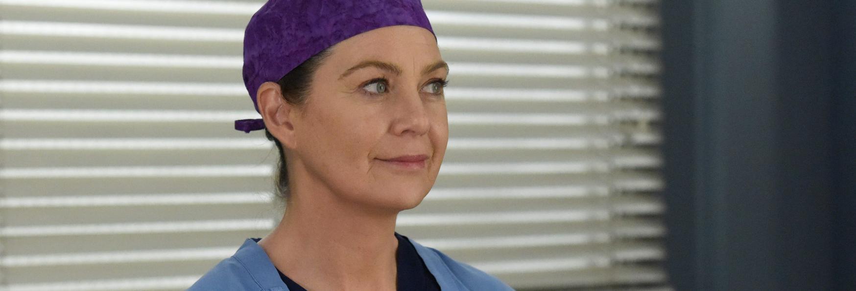 Grey's Anatomy 17 ritorna a Marzo con un Episodio Crossover con Station 19
