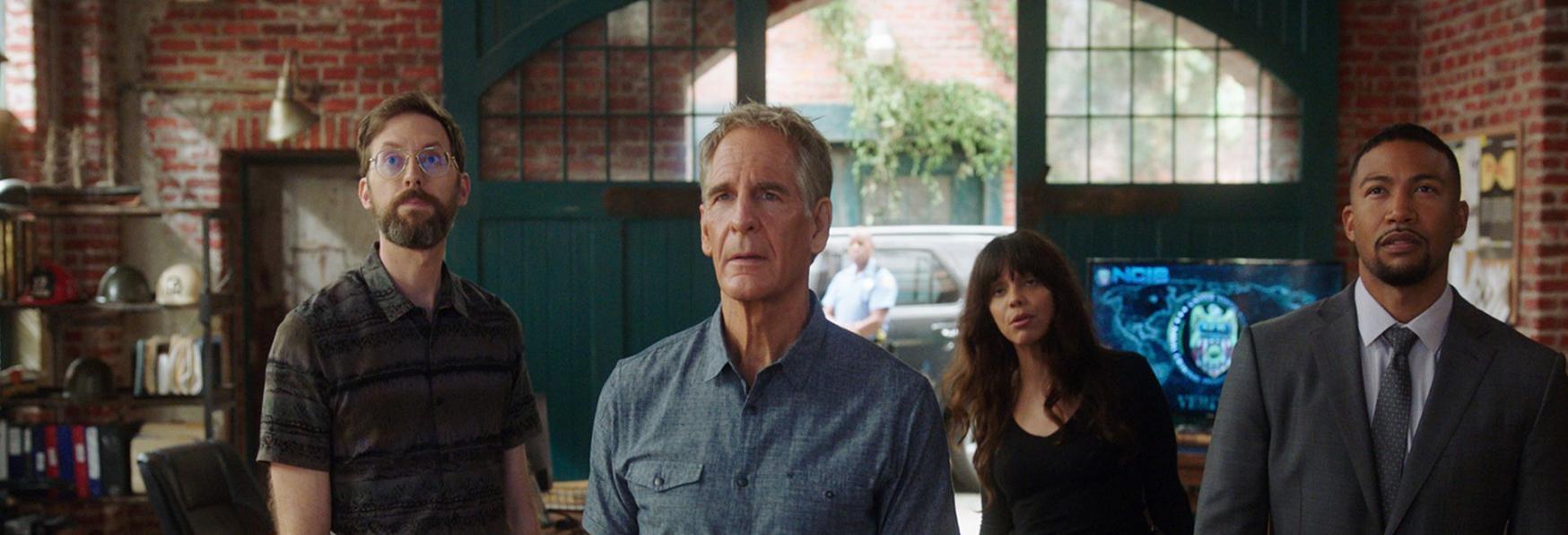 NCIS: New Orleans - la Serie TV si Concluderà con la 7° Stagione