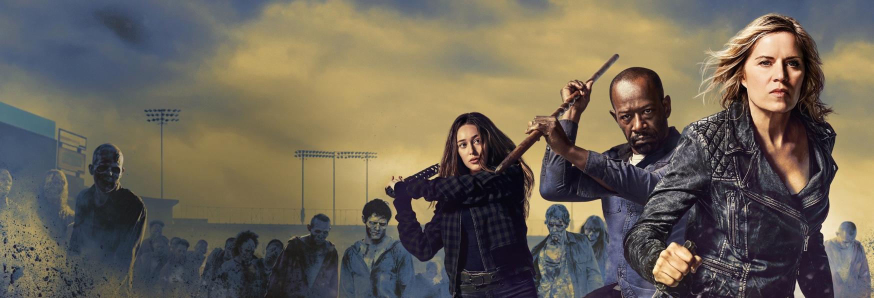 Fear the Walking Dead 6: Rilasciato il Trailer della Seconda Parte della Stagione