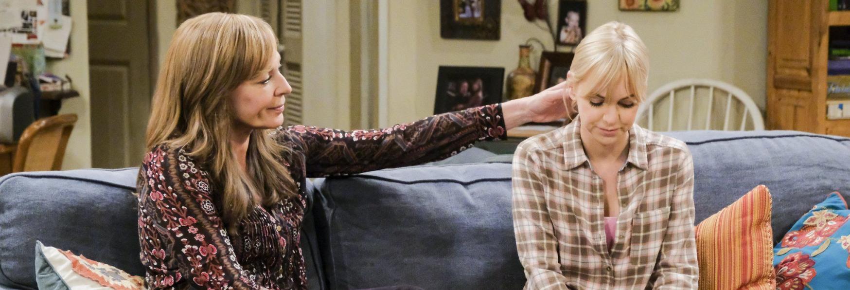Mom: la Serie TV sarà Cancellata da CBS dopo la Stagione 8