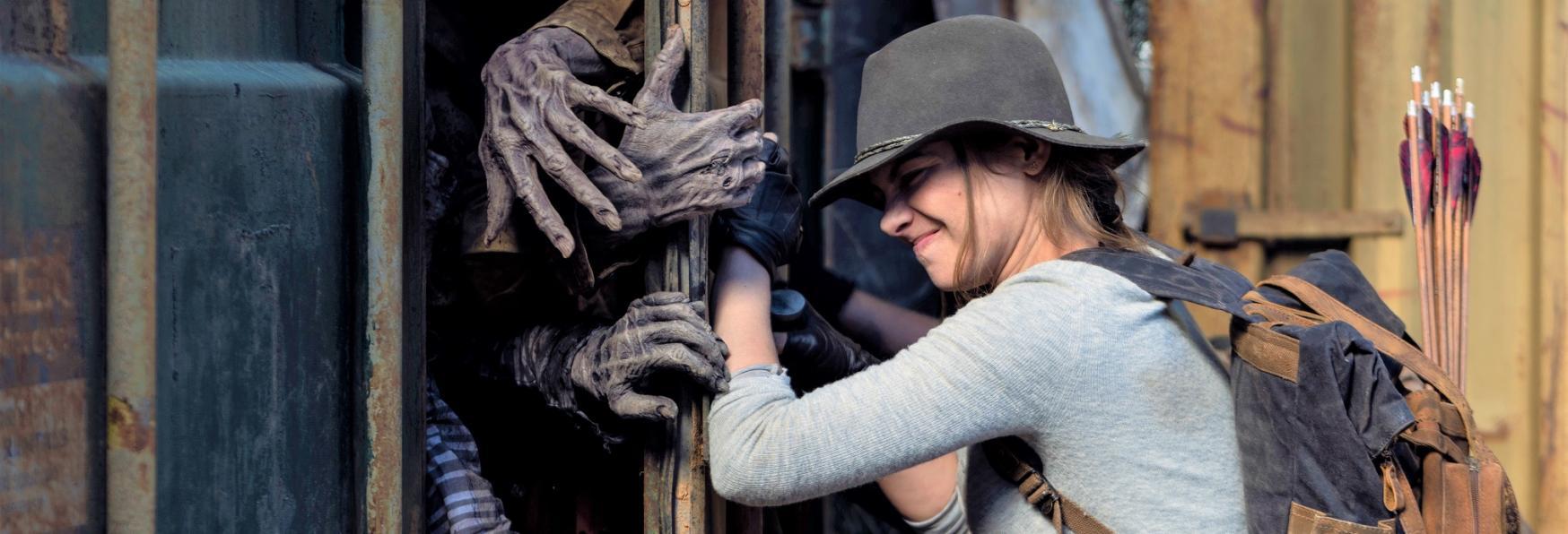 The Walking Dead 10: Tutte le Informazioni sulla Terza Parte