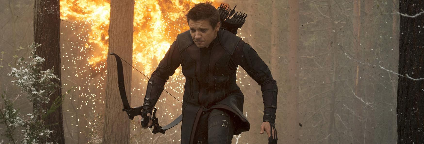 Hawkeye: nuove Foto dal Set svelano alcuni nuovi Dettagli
