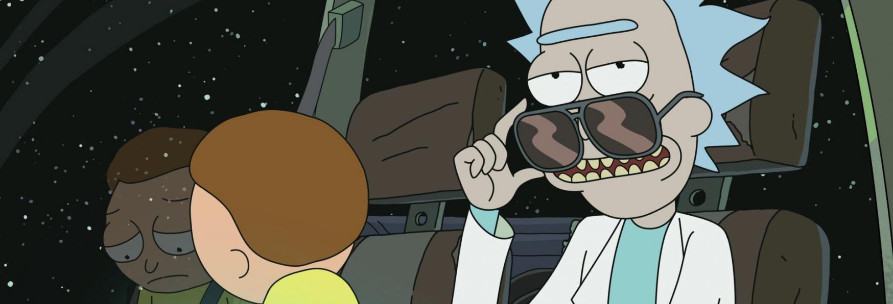 Rick and Morty 5: la Produzione è andata ben oltre la Prossima Stagione!