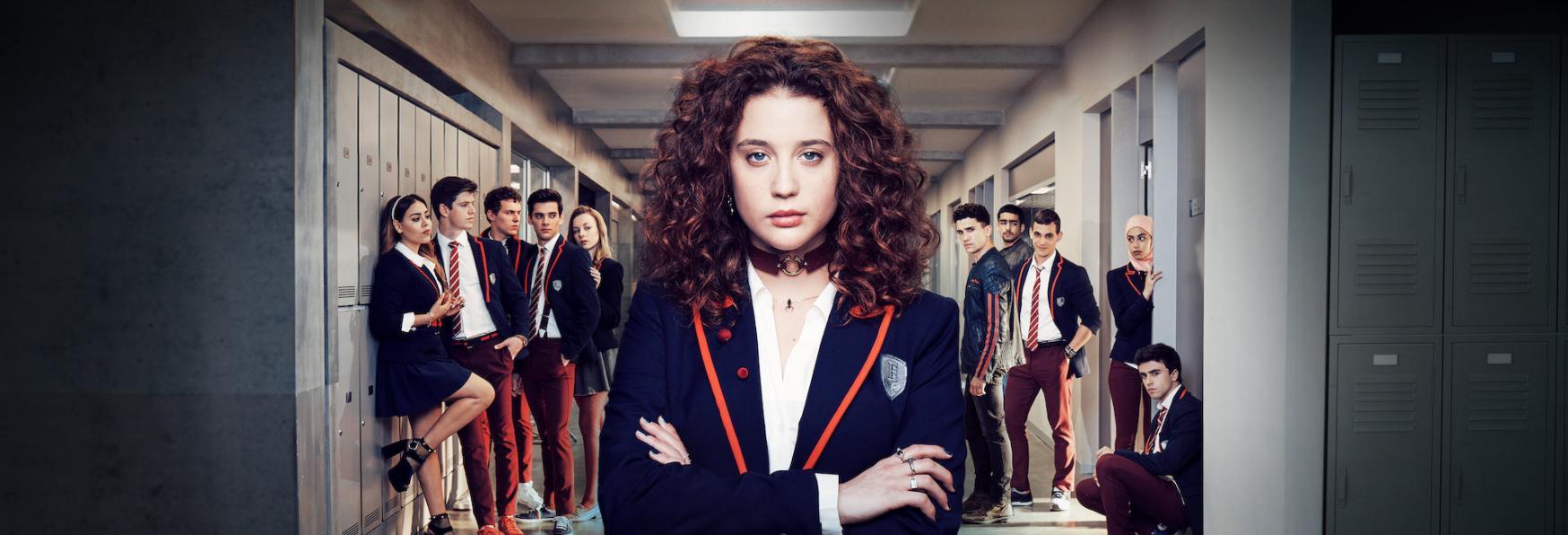 Élite 5: Netflix Ufficializza il Rinnovo della Serie TV prima del Debutto della 4° Stagione