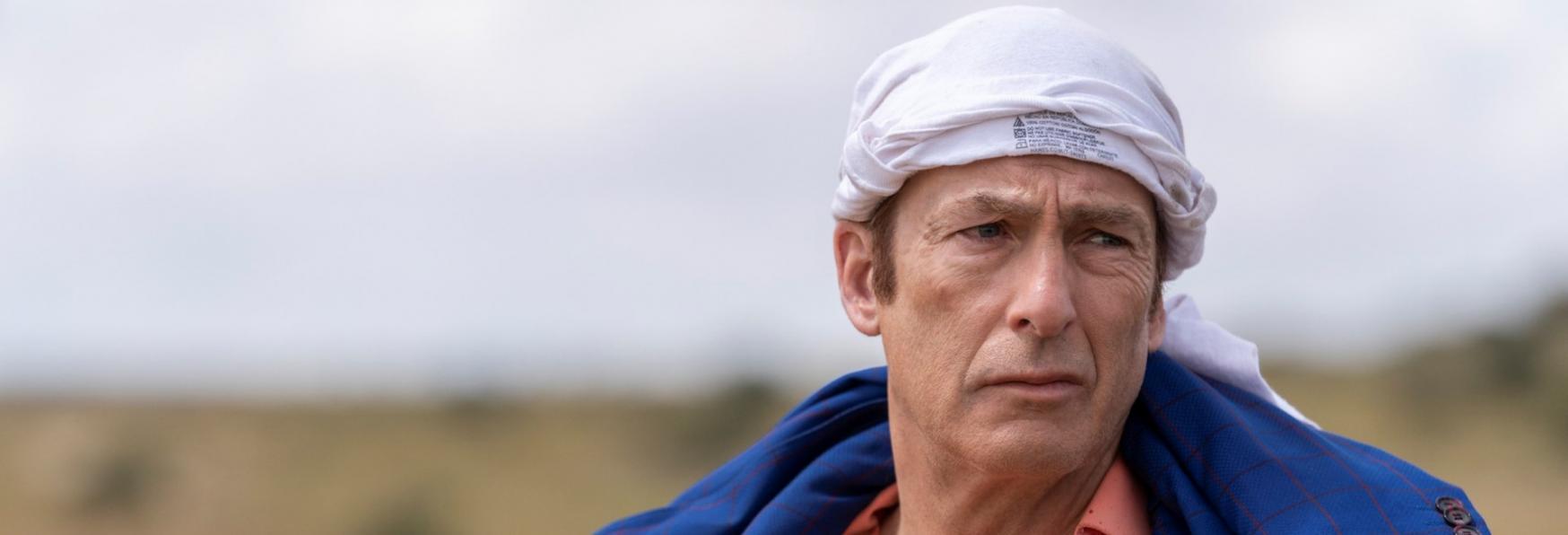 Better Call Saul 6: la Produzione sta per iniziare, ecco quando Debutterà l'Ultima Stagione della Serie TV Spin-Off