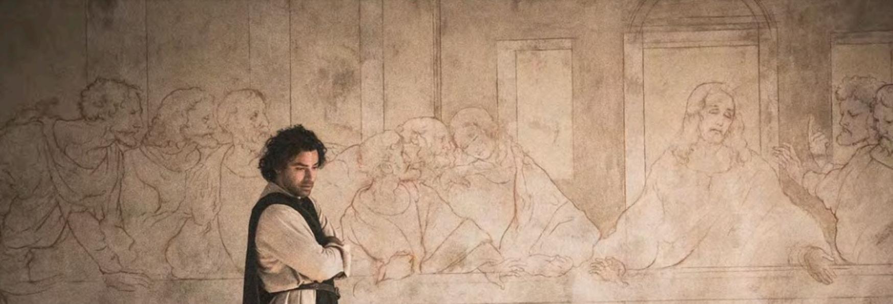 Leonardo: Trama, Cast, Data e Trailer della nuova Serie TV Italiana presto in onda su Rai 1