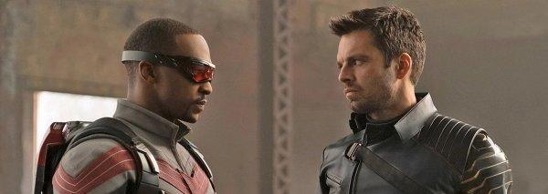 The Falcon and The Winter Soldier: Tutte le Informazioni Note sulla nuova Serie TV Disney