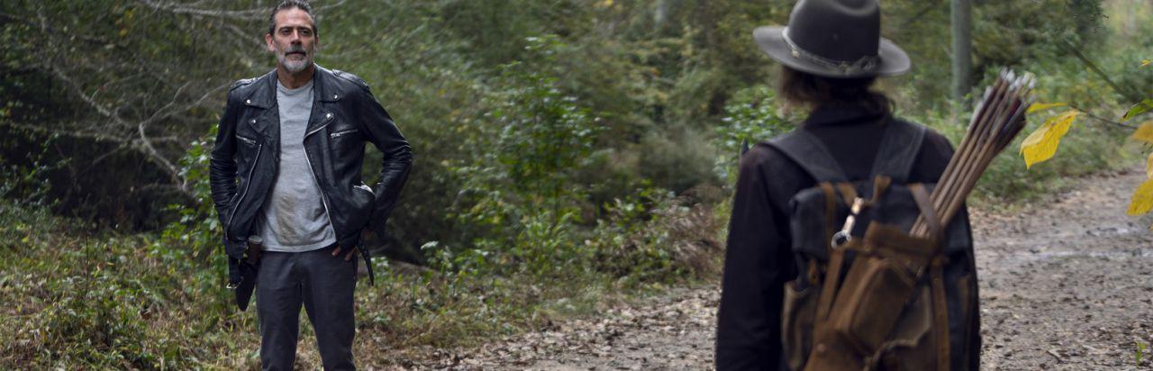 The Walking Dead 10: Recensione del 17° Episodio della Stagione