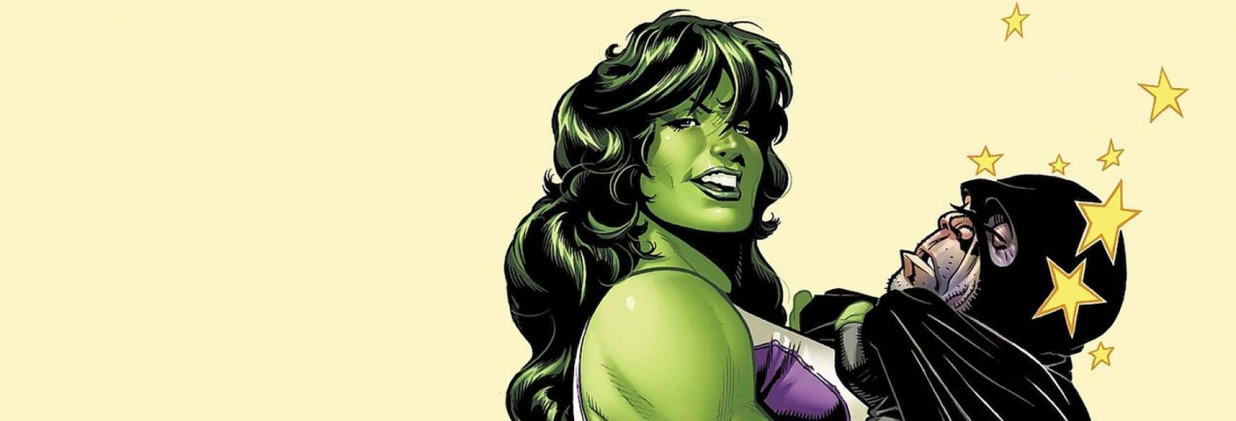 She-Hulk: chi sarà il Personaggio Mutaforma nella Serie TV di Disney ?
