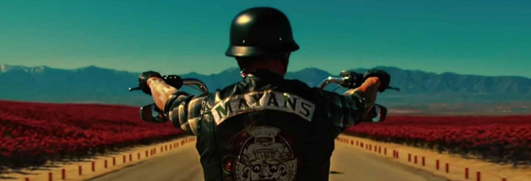 Mayans M.C. 3: Rilasciato il primo Trailer della nuova Stagione