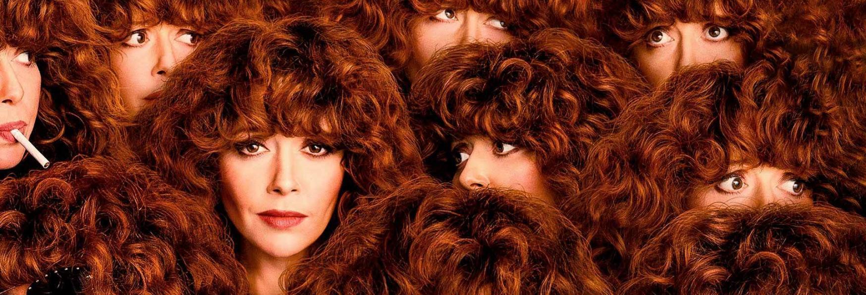 Russian Doll 2 è in fase di Produzione, e Annie Murphy si aggiunge al Cast della Serie TV di Netflix