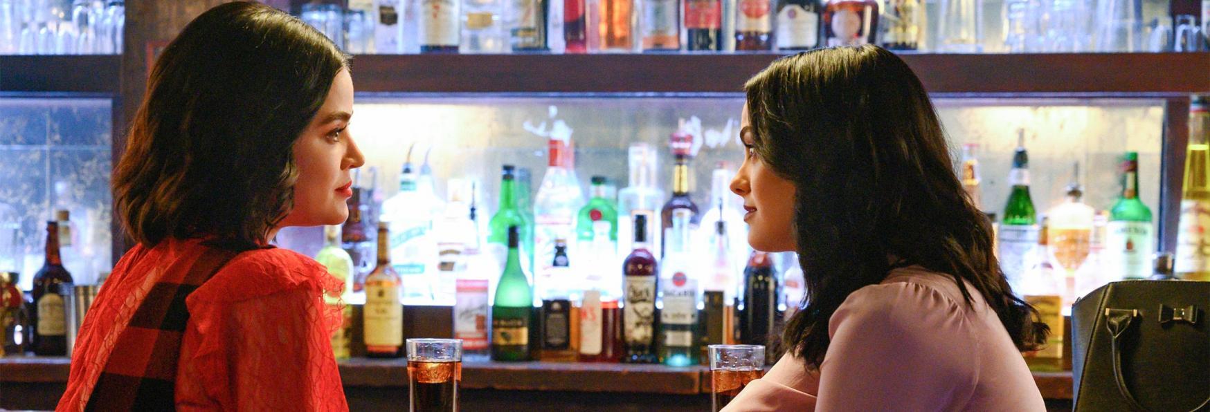 Riverdale: il Produttore della Serie TV parla di un nuovo Crossover con Katy Keene