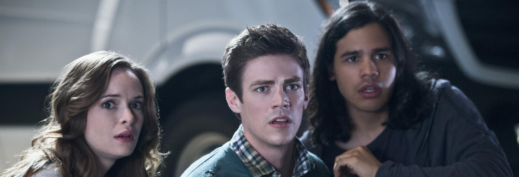 The Flash 7: la Sinossi del Quinto Episodio preannuncia l'arrivo di un nuovo Villain
