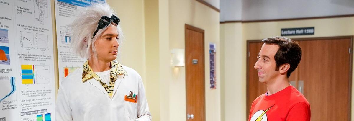 The Big Bang Theory: Young Sheldon spiega perché Sheldon si prende gioco di Howard