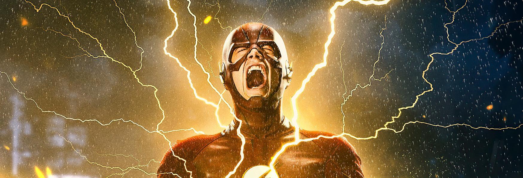 The Flash 7: Rilasciato il Promo del Terzo Episodio della nuova Stagione