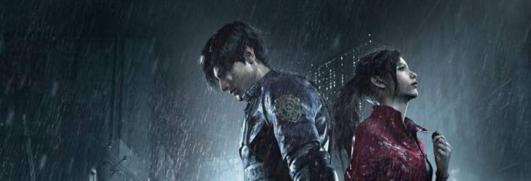Resident Evil: Infinite Darkness - Netflix Rilascia il Poster e la Sinossi della nuova Serie Animata