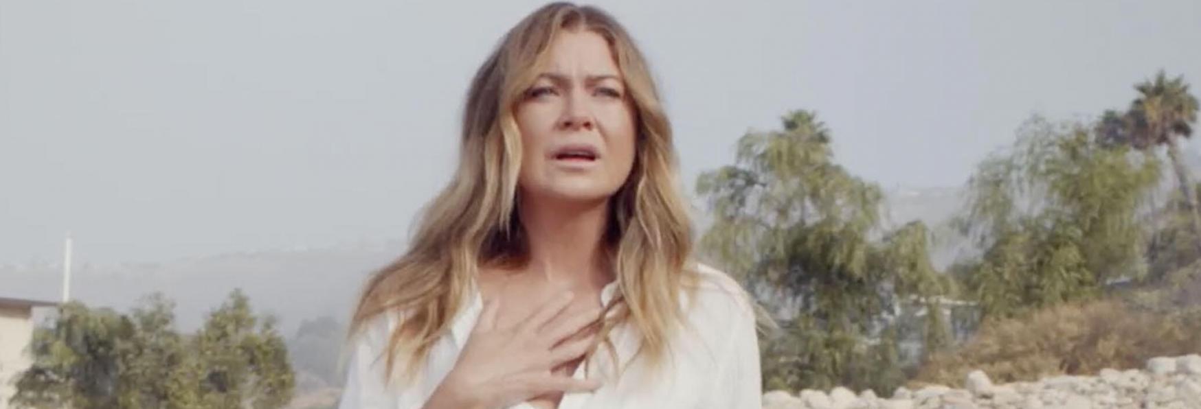 Grey's Anatomy 17: un Nuovo Scioccante Colpo di Scena nell'ultimo Episodio Trasmesso