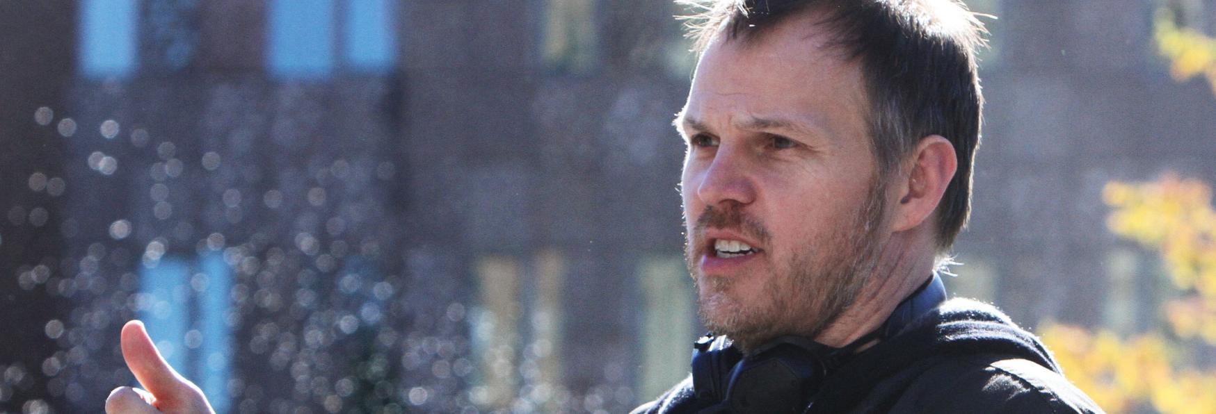Just Beyond: Marc Webb Dirigerà la Serie TV Adattamento di Disney
