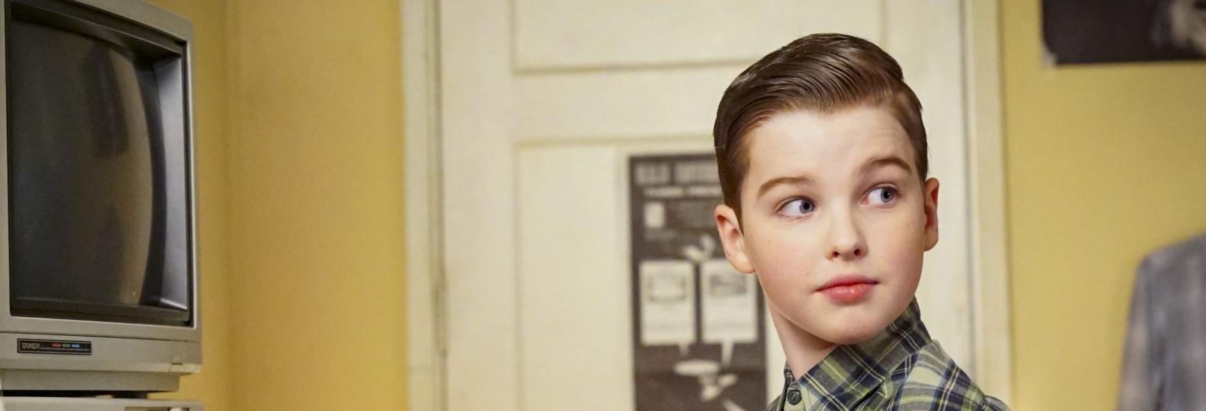 Young Sheldon 4: perché Sheldon non si unisce al Debate Club? Un'altra incongruenza della Serie TV Spin-Off
