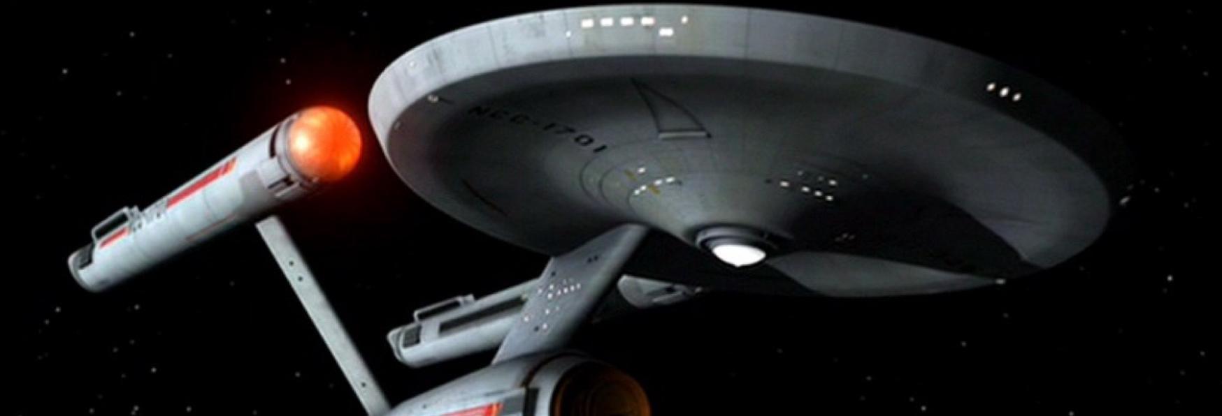 Star Trek: History Channel Ordina una nuova Docuserie sul famoso Franchise