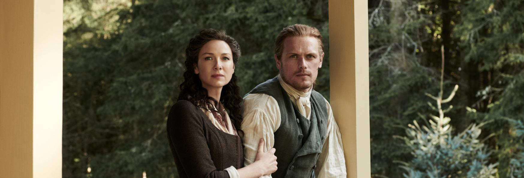Outlander 7 ci sarà! Rinnovata la Serie TV di Ronald D. Moore