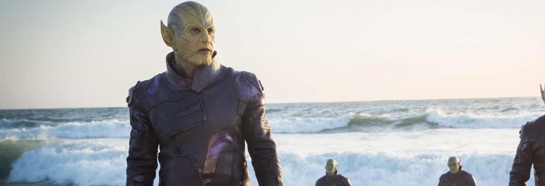 Secret Invasion: Kingsley Ben-Adir farà parte del Cast della Serie TV Marvel