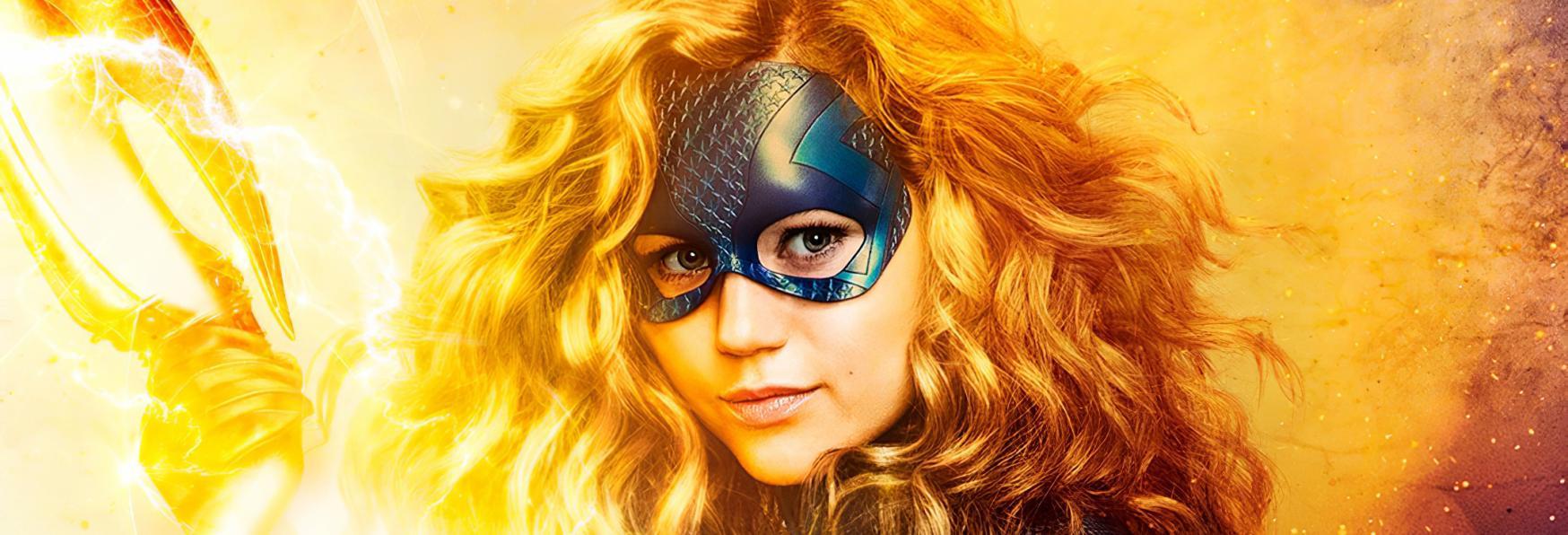 Stargirl 2: la Serie TV offre un primo sguardo al Villain Eclipso