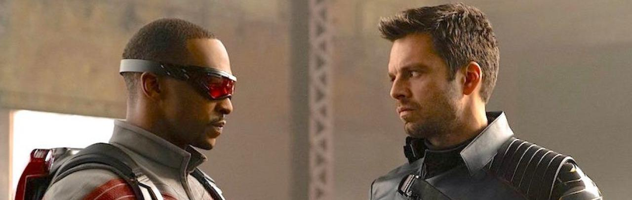 The Falcon and The Winter Soldier: Steve Roger è ancora Vivo?