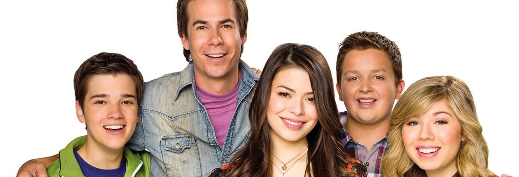 iCarly: Paramount annuncia l'inizio della Produzione di un Revival della Serie TV