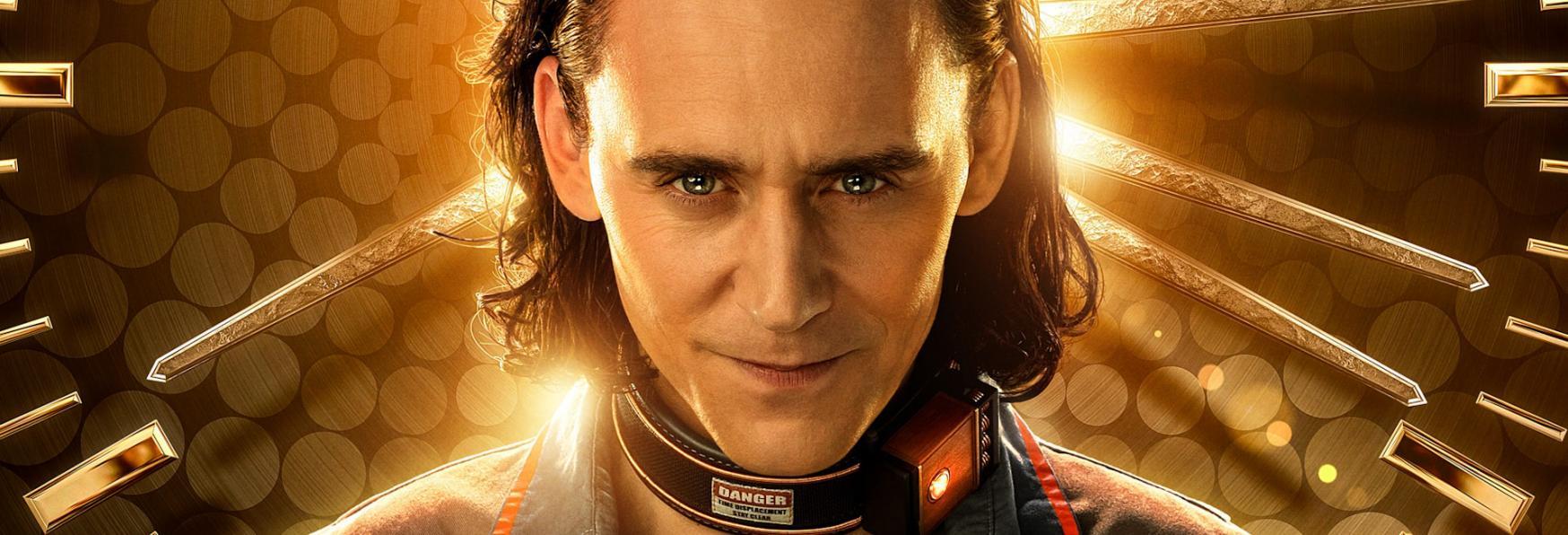 Loki: la Marvel Rilascia il Primo Poster dell'inedita Serie TV targata Disney+