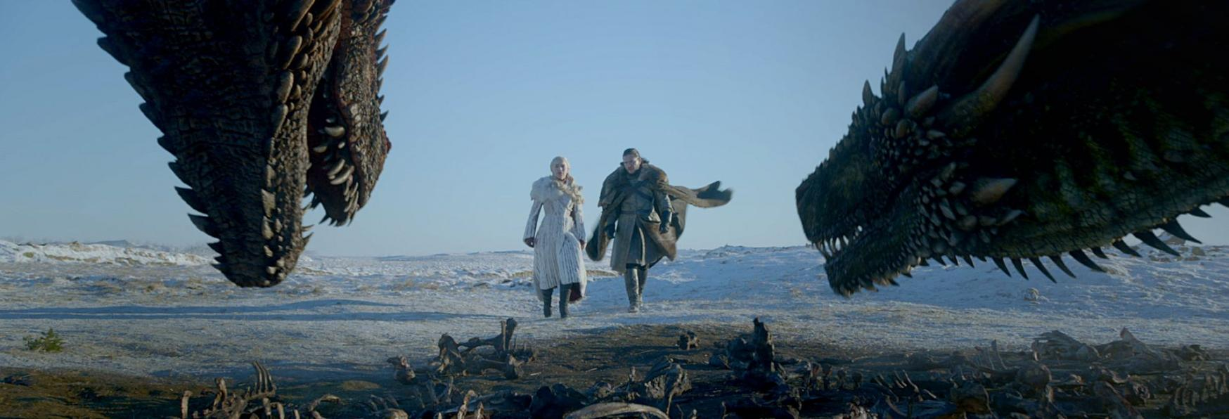 Il Trono di Spade: secondo alcuni Rumor, HBO sta sviluppando 3 nuove Serie TV Spin-Off