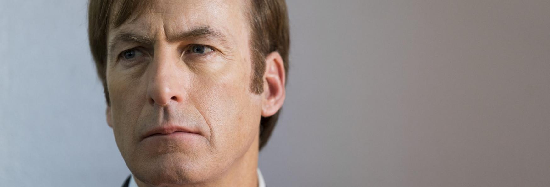 Better Call Saul: AMC annuncia la Produzione di Slippin' Jimmy, lo Spin-Off...dello Spin-Off!