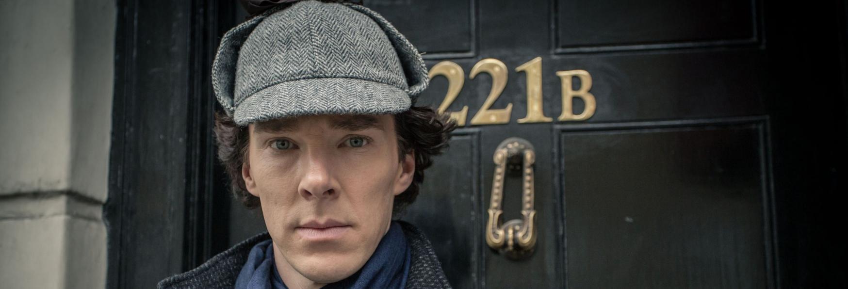 Sherlock: Martin Freeman parla della Possibilità di una 5° Stagione o di un Film
