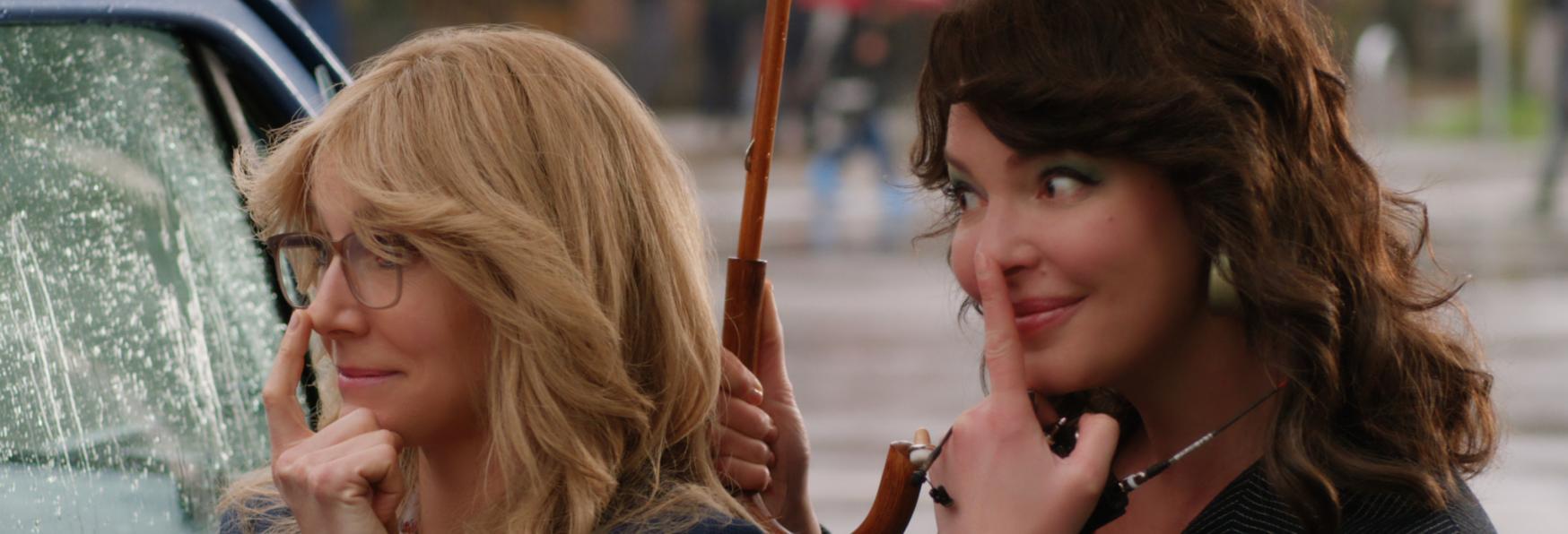Sarah Chalke parla di una Possibile 2° Stagione di Firefly Lane e di una Reunion di Scrubs