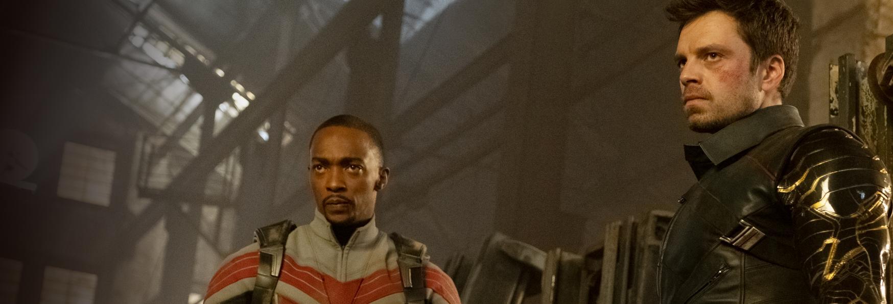 The Falcon and the Winter Soldier: Recensione del 1° Episodio della nuova Serie TV Disney