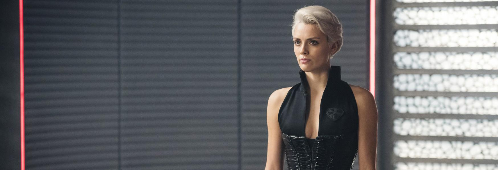 Batwoman 2: Wallis Day sarà la nuova Kate Kene nella Stagione inedita