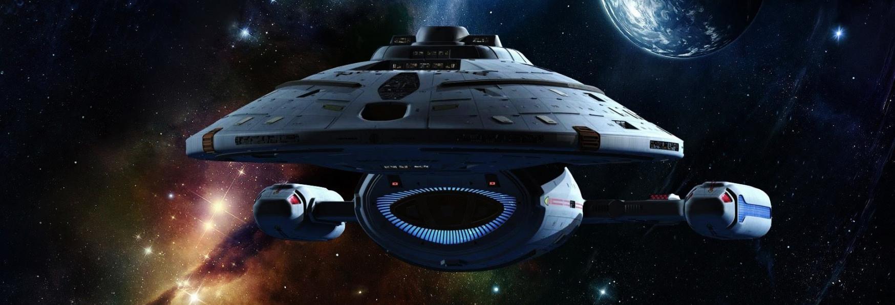 Il Documentario di Star Trek: Voyager ha finalmente un Titolo!