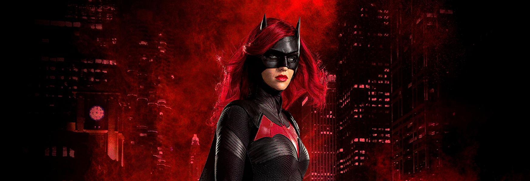 Batwoman 2: Rilasciato il Promo del Nono Episodio della nuova Stagione