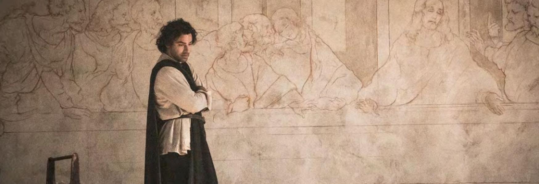 Leonardo: Recensione del 1° Episodio della Serie TV Italiana andato in onda su Rai 1